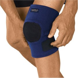 Homedics TheraP Hot/Cold Therapy Knee Wrap with the Power of Magnets