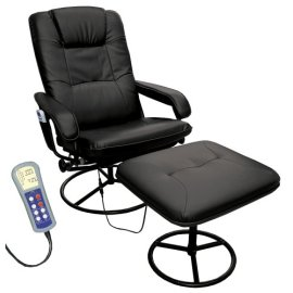 Comfort Products 60-0582 Ten Motor Massage Leisure Chair
