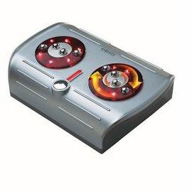 HoMedics FM-CR Dual Heating Foot Massager