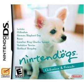 Nintendogs - Chihuahua