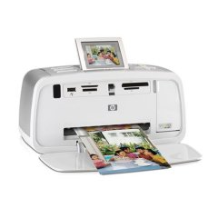 HP Photosmart 475 Compact Photo Printer