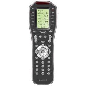 Universal MX-850 Aeros IR/RF Remote Control