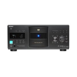 Sony DVPCX995V 400-Disc DVD and SACD Changer Player