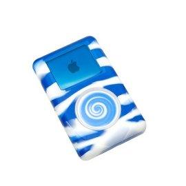 reEVOlutions iSkin eVo2 Wild Side Fourth Generation iPod 20 GB