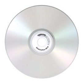 VERBATIM CORPORATION 94892 CD-r 80MIN 700MB 52X - 50PK
