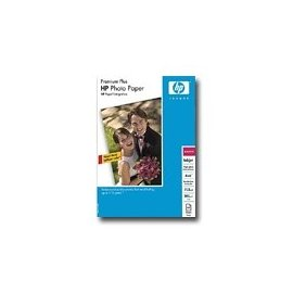 HP Premium Plus Photo Paper - paper - 100 pcs. ( Q6565A )