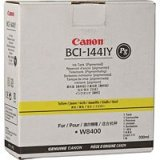 BCI-1441Y-PG Yellow Ink Tank 330ML for Imageprograf W8400