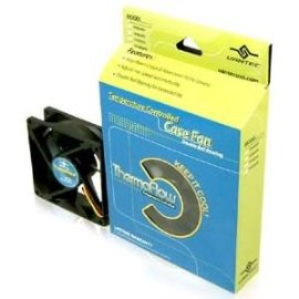Vantec Thermalflow 60mm Double Ball Bearing Fan