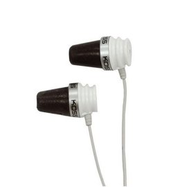 KOSS Stereo In Ear Ear Plugs - The Spark Plug