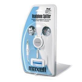 MAXELL P-6 Headphone Splitter