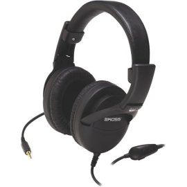 Koss Collapsible Stereophones (QZPRO) (QZPRO)