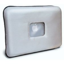 14-inch Sleeve for Apple iBooks and PowerBooks, Silver