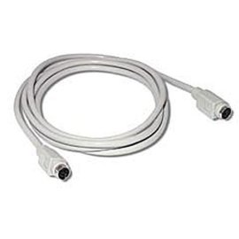 CABLES TO GO 28201 50' M/f Keyboard/mouse Ext Cable