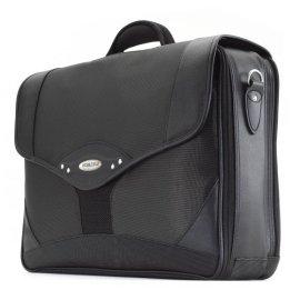 Mobile Edge MEB17P 17 Premium Briefcase - Charco