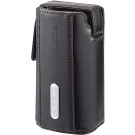 Sony LCS-LA Soft Leather Carrying Case for DSCL1 Digital Camera