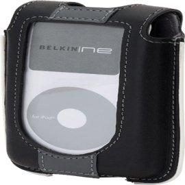 Belkin Leather Sport Case for 4G iPod