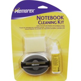 Memorex CLEANING KIT FOR NOTEBOOKS ( 32028016 )