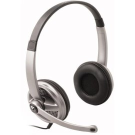 Logitech Noise-Canceling PC Headset with Microphone
