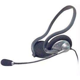 GE HO97748 Stereo PC Headset