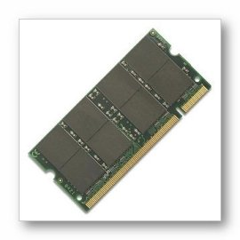 512MB PC2100 200pin DDR SODIMM Memory Module for Apple PowerBook G4, iMac G4