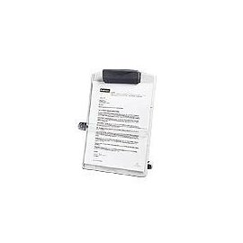 Fellowes(R) Desktop Copyholder, Gray