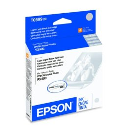 EPSON T059920 Light Light Black Ink Cartridge - Stylus Photo R2400