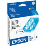EPSON T059220 Cyan Ink Cartridge - Stylus Photo R2400