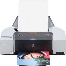 Canon PIXMA iP6210D Photo Printer