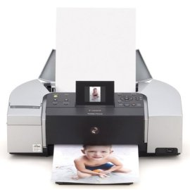 Canon PIXMA iP6220D Photo Printer