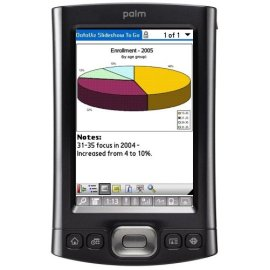Palm TX Handheld PDA