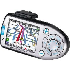 Magellan RoadMate 800 Multimedia GPS Travel Companion