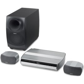 SONY DAV-X1 Platinum DVD Dream System