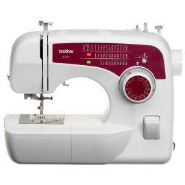 Brother XL-3510 Free Arm Sewing Machine w/ 35 Built-in Stitches