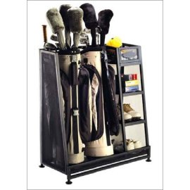 Stacks and Stacks Golf Organizer