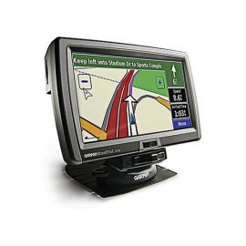 Garmin Streetpilot 7200 Vehicle Navigation System