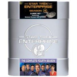 Star Trek Enterprise - The Complete Fourth Season