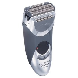 Remington MS-5100 Titanium MicroScreen 700 TitaniumPro Cordless Shaver