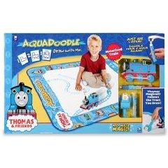 Aqua Doodle Thomas the Tank Engine Toot N' Doodle