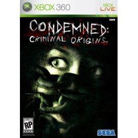 XB360 Condemned: Criminal Origins