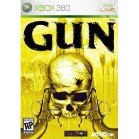 XB360 GUN