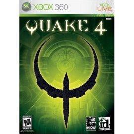 XB360 Quake 4