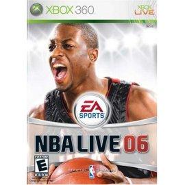 XB360 NBA Live 2006