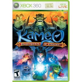 XB360 Kameo: Elements of Power
