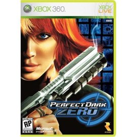 XB360 Perfect Dark Zero