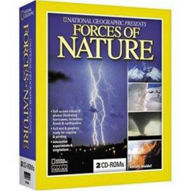 National Geographic Presents: Forces Of Nature