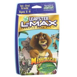 L-Max Game Madagascar