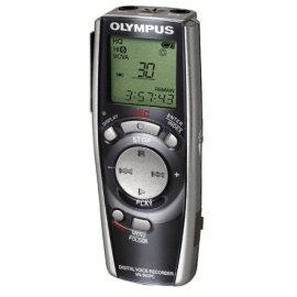 Olympus VN-960PC 128 MB Digital Voice Recorder with PC Link