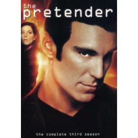 The Pretender: The Complete Season 3