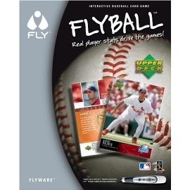 FLYware: Flyball