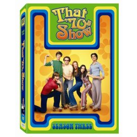 That '70s Show - Season 3